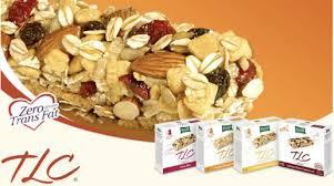 granola bars brands