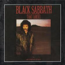 Black Sabbath - Seventh Star