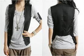 cute vests