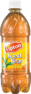 liptons ice tea