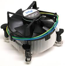 core 2 duo fan