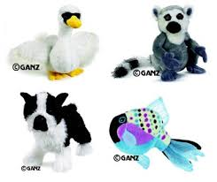 very new webkinz