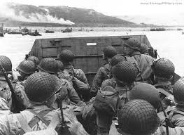 D-Day, Sixth of June