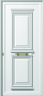 aluminium door panels