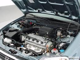 honda civic 2000 engine