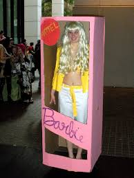 barbie dress up costume