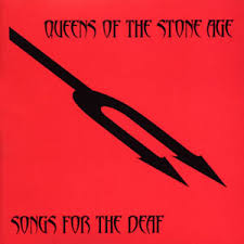 queens of the stone age albums
