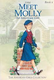 molly american girls