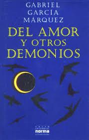 amor y otros demonios