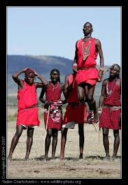 african tribes pics