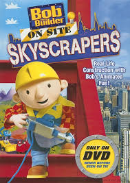 bob the builder on site