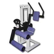 abs exercises equipment