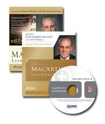 macarthur books