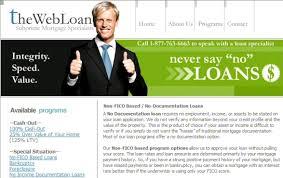 loan ads