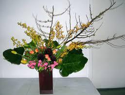 european flower arrangement