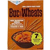 buc wheats