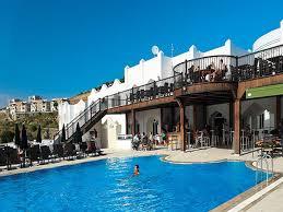 litera gumbet relax resort