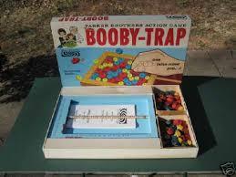 boobytrap game