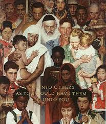 norman rockwell freedoms