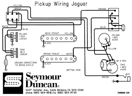 jaguar diagram