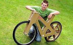 green machine bikes