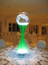 centrepiece table