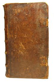 book leather