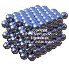 metal titanium