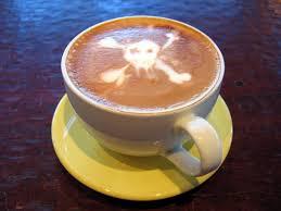 latte art pics