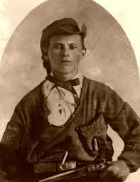 jesse james outlaw pictures
