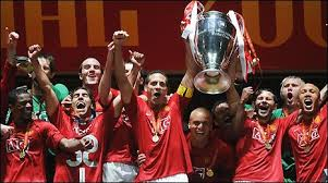 champions league winner 2008