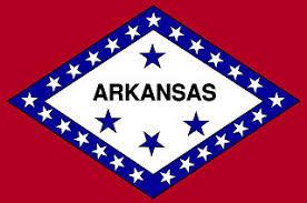 arkansas state flags