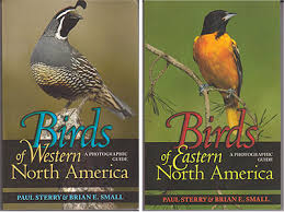 birds books