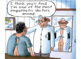 funny doctor cartoons