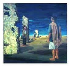 lukisan surealisme