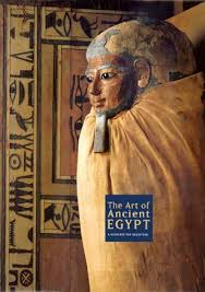 art from ancient egypt