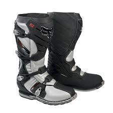 fox f3 boot