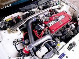civic engines