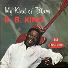 bb king my kind of blues