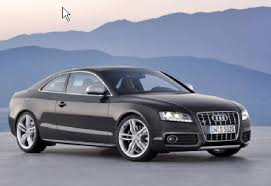 audi a4 coupe