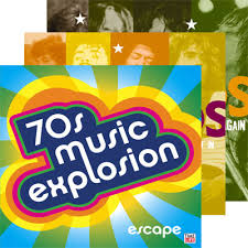 Elton John - 70s Music Explosion: Escape (Disc 2)