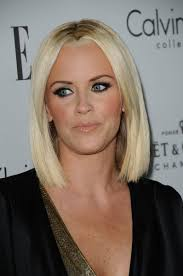 hairstyle Jenny McCarthy