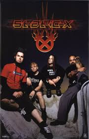 static x posters