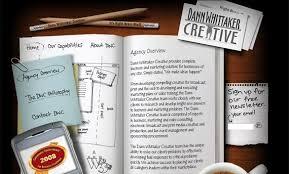 designers web site