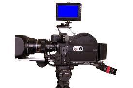 arriflex cameras