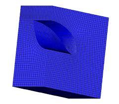 hex mesh