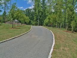 driveway paving material