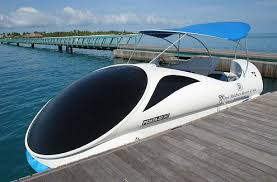 maldives hilton