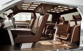 ford f250 interior