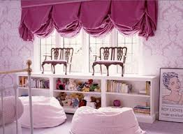 girly bedroom decor